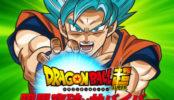 Segundo opening de Dragon Ball Super