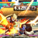 trailer dragon ball FighterZ(7)