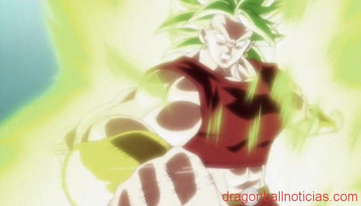 Episodio 114 de Dragon Ball Super