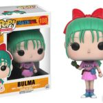 Pop-Animation-Dragon-Ball-Z-Bulma