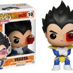 Pop-Animation-Dragon-Ball-Z-Vegeta
