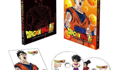 DVD de Dragon Ball