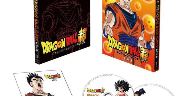 DVD de Dragon Ball