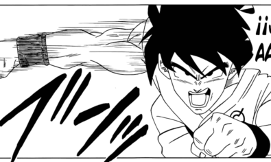 Manga 13 Dragon Ball Super