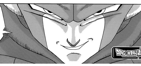 Manga 12 Dragon Ball Super
