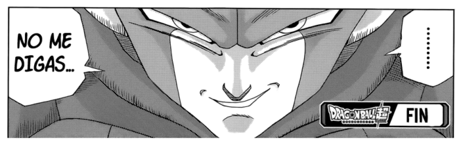 Manga 12 Dragon Ball Super