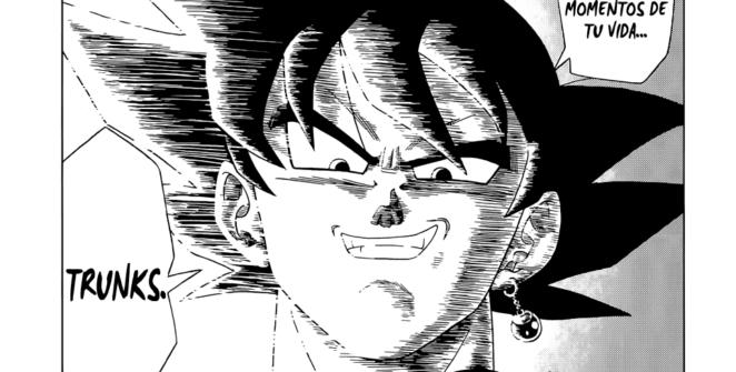 Manga 14 Dragon Ball Super en español