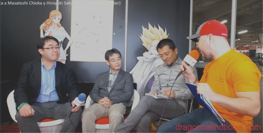 director de Dragon Ball Super