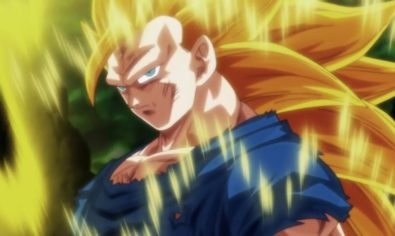 Audiencia de Dragon Ball Super