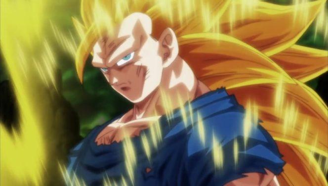 Audiencia de Dragon Ball Super