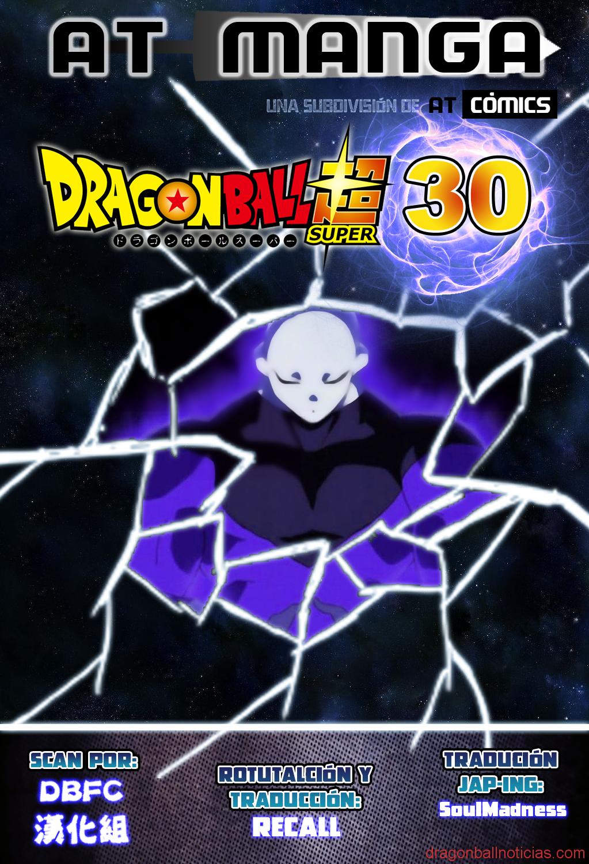 Dragon Ball Super 30 - 000