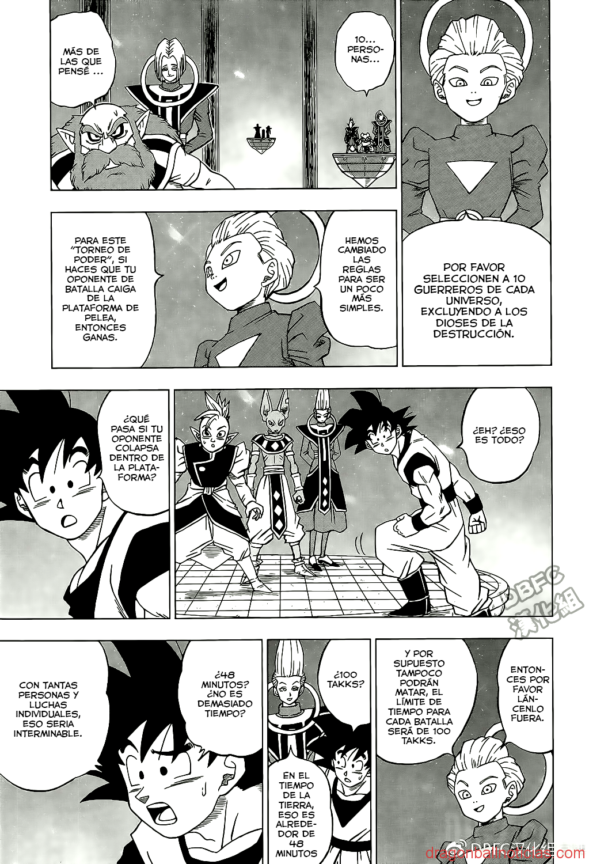 Dragon Ball Super 30 - 005