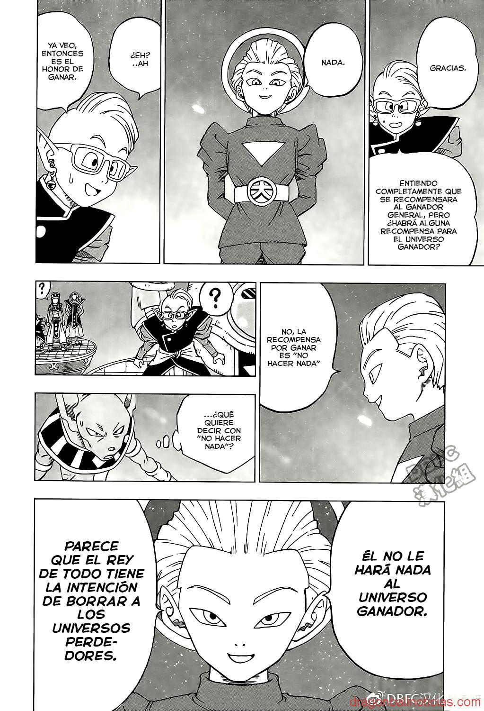 Dragon Ball Super 30 - 008