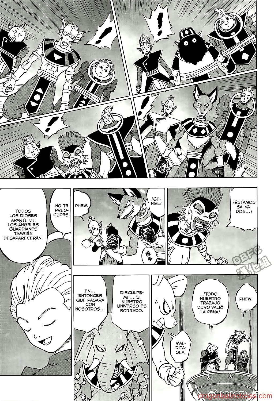 Dragon Ball Super 30 - 011