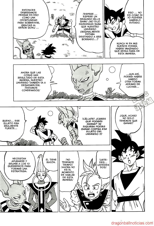 Dragon Ball Super 30 - 015