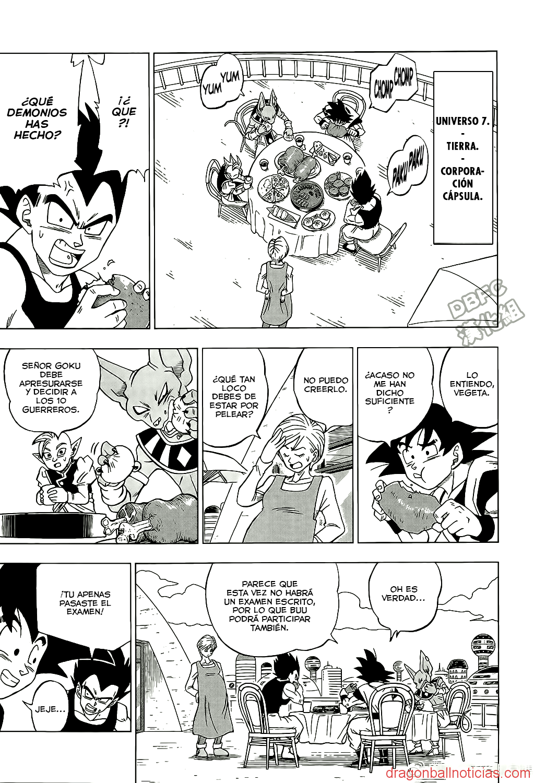 Dragon Ball Super 30 - 021