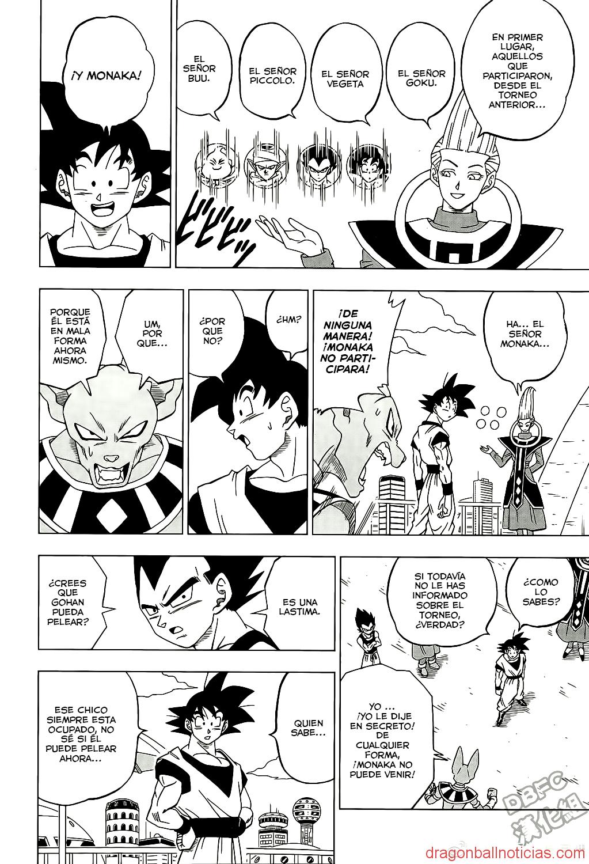 Dragon Ball Super 30 - 026
