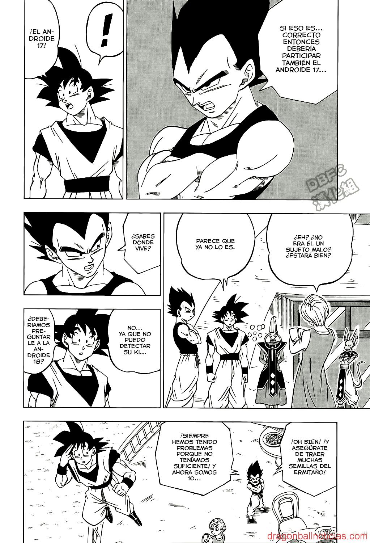 Dragon Ball Super 30 - 028