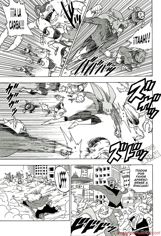 Dragon Ball Super 30 - 031