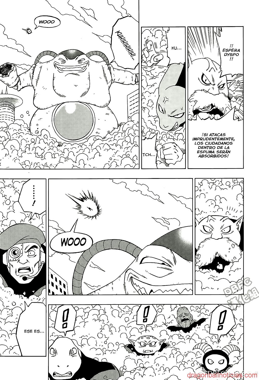 Dragon Ball Super 30 - 037