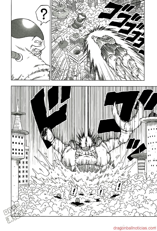 Dragon Ball Super 30 - 038