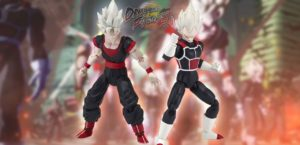 Figuras de Dragon Ball FighterZ