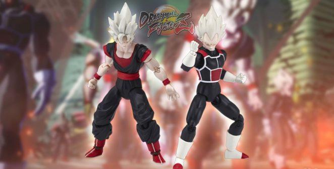 Figuras de Dragon Ball FighterZ