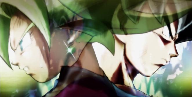Audiencia de Dragon Ball Super en el capítulo 115