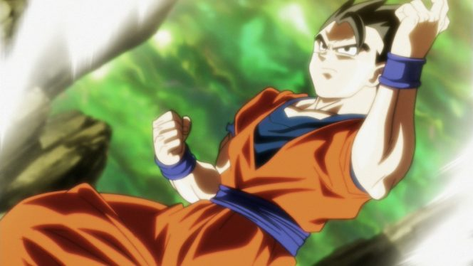 Capítulo 120 y 121 Dragon Ball Super