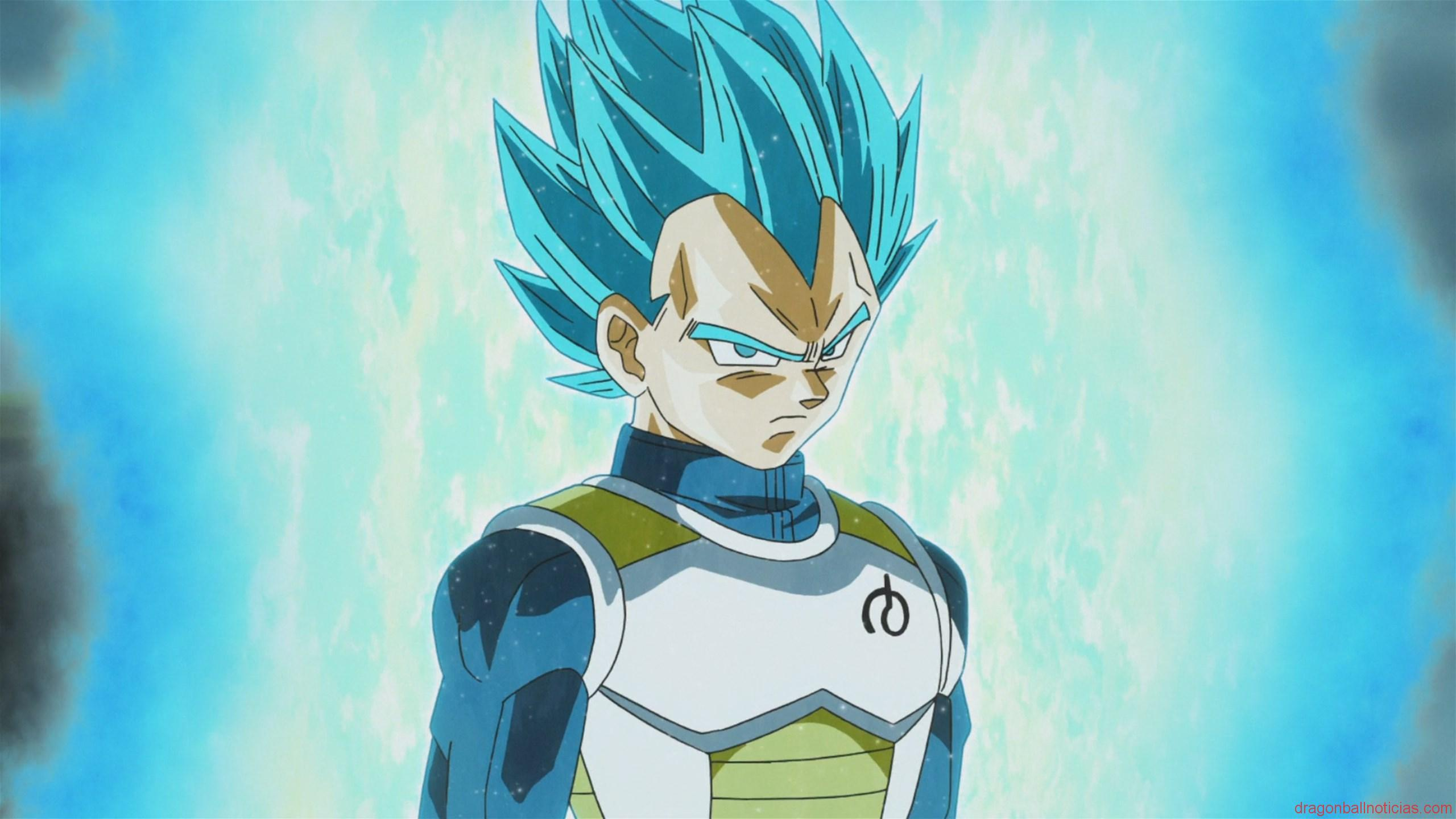 Actor de voz de Vegeta