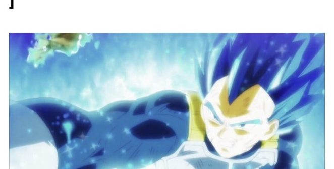episodio 126 y 127 de Dragon Ball Super