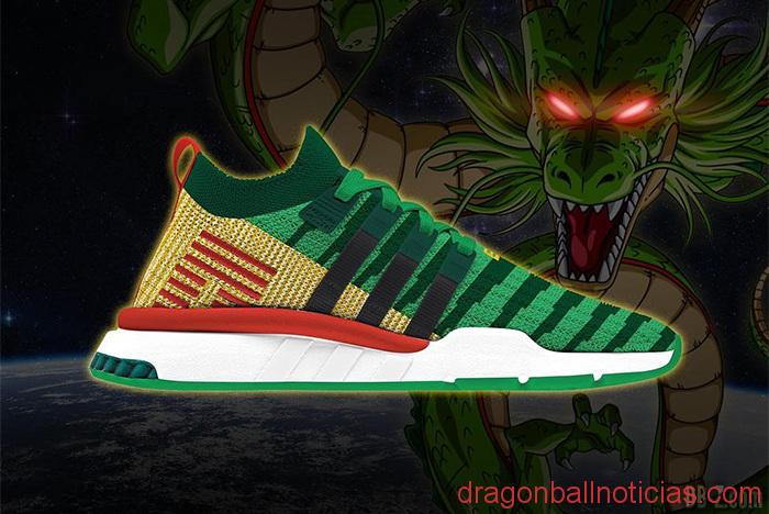 Dragon-Ball-Adidas-EQT-Support-Adv-Mid-Shenron