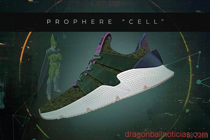 Dragon-Ball-Adidas-Prophere-Cell