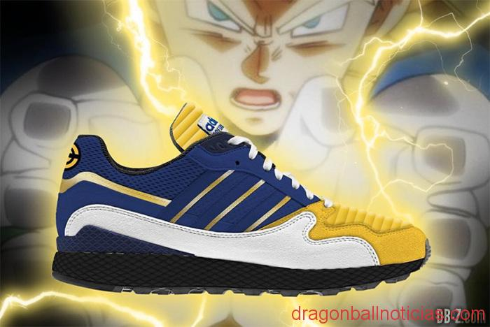 Dragon-Ball-Adidas-Ultra-Tech-Vegeta