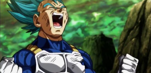 Audiencia de Dragon Ball Super en el capítulo 122