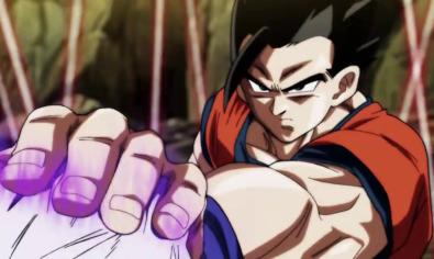 Audiencia de Dragon Ball Super en el capítulo 124