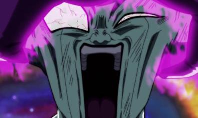 Audiencia de Dragon Ball Super en el capítulo 125