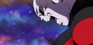 episodio 128 y 129 de Dragon Ball Super