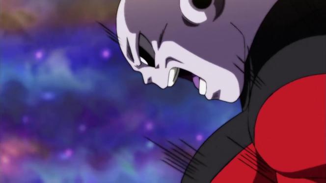 episodio 128 y 129 de Dragon Ball Super