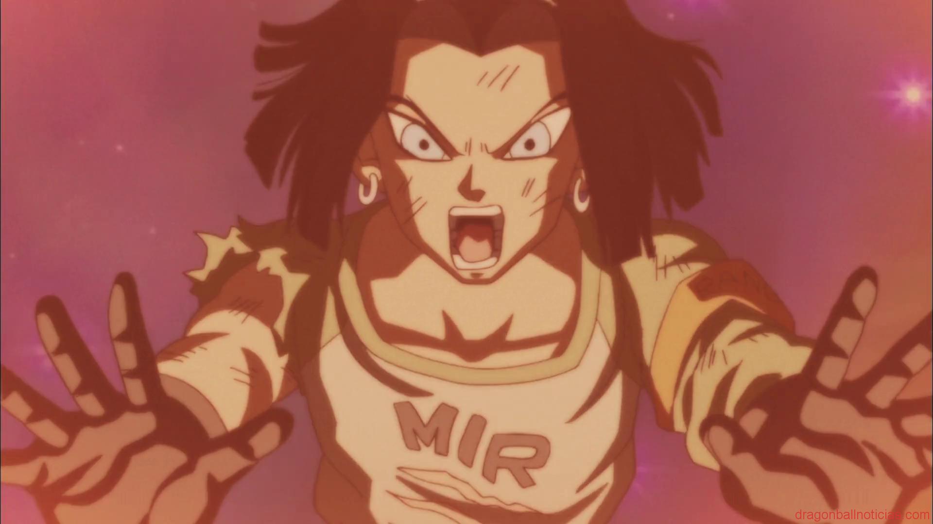 Audiencia de Dragon Ball Super en el capítulo 127