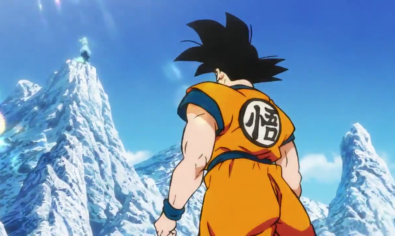 Teaser Trailer de la nueva película de Dragon Ball Super 2018