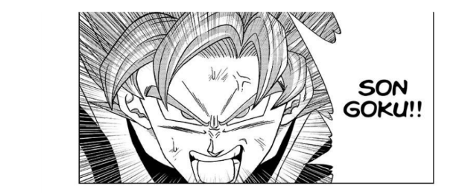 Manga 35 Dragon Ball Super