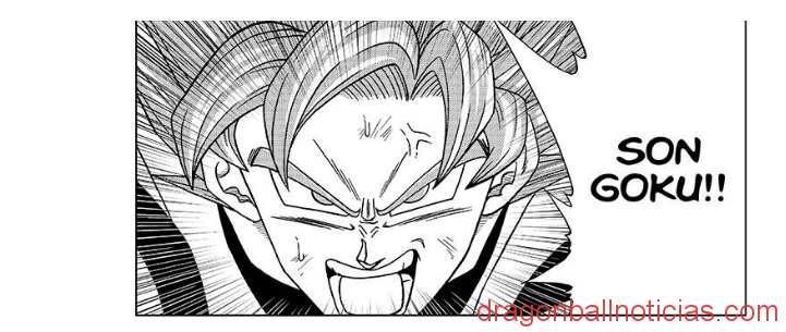 Manga 35 Dragon Ball Super