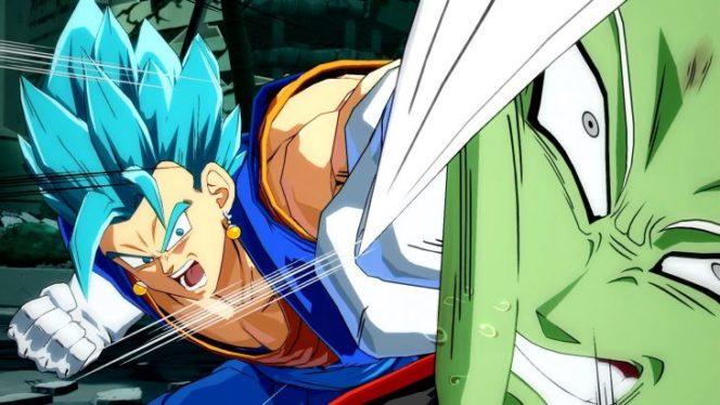 Anunciada fecha del DLC de Zamasu y Vegetto