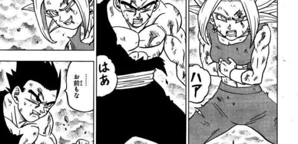 Manga 39 Dragon Ball Super Completo