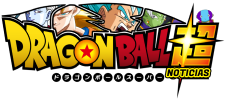Dragon Ball Noticias Logo